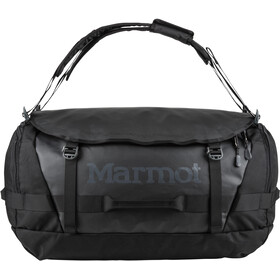 Marmot Long Hauler Duffel Bag Largo, black